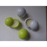 Golf Ball and Tennis Ball Lip Balm (0)