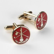 Hole in One Cufflinks (3)